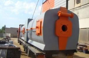 Сафоновский котельный завод был должен работникам более 7 миллионов рублей