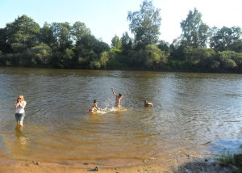 Аномальная жара в Смоленске закончилась?