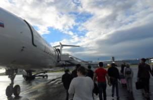 Более 4 тысяч жителей Смоленщины не могут выехать заграницу