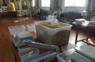 В Смоленске заработал цех по фасовке «народных обедов»