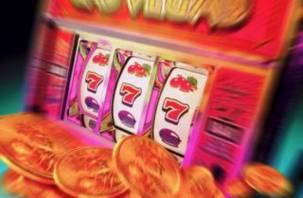 Прокуратура изъяла аппараты для азартных игр