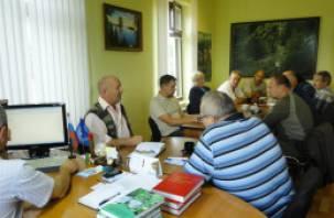 Карельские экологи приезжали за опытом в «Смоленское Поозерье»
