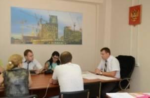 В Смоленске снесут 14 незаконно построенных зданий?