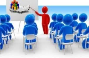Налоговая инспекция приглашает жителей Смоленщины на обучающие семинары
