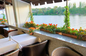 Кто построит ресторан на набережной Днепра?