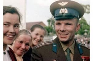 Детали космического корабля Юрия Гагарина выставили на аукцион