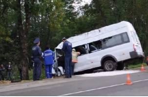 Пострадавшим в аварии в поселке Серебрянка выплатят компенсацию