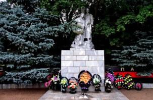 Смоленщина не готова к юбилею Великой Победы