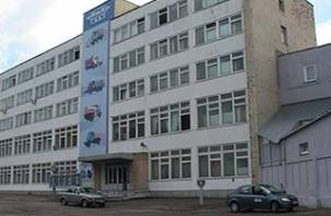 Смоленский автоагрегатный завод объявлен банкротом