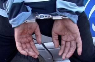 Ельнинская полиция раскрыла убийство 36-летнего мужчины