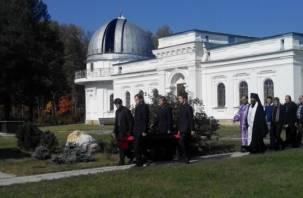 Энгельгардта перезахоронили в Казани
