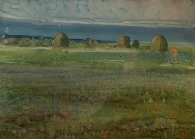 В Смоленске в один день откроются две выставки