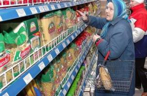 Цены растут не из-за санкций