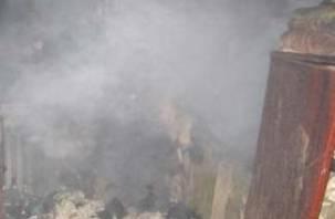 В Ярцеве непотушенная сигарета стала причиной гибели 32-летнего парня
