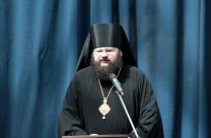 Смоленский епископ уехал в Польшу