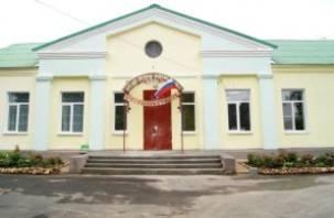 Николо-Погореловская школа восстала из пепла