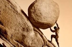 Работы по расчистке русла Днепра превратились в «сизифов труд»