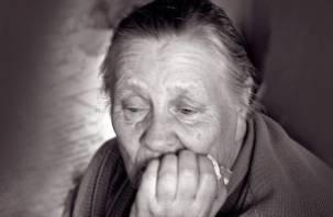Мошенницы под видом газовиков в Вязьме обокрали пенсионерку