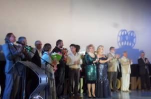 Через несколько часов в Смоленске откроется кинофестиваль «Золотой Феникс»