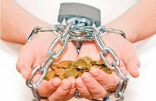 Смоленская семья задолжала 38 миллионов рублей по кредитам