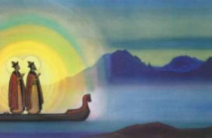 На Смядыни пройдет реконструкция жития святых Бориса и Глеба