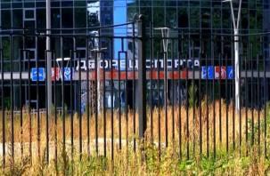 Строительство ФОКа на Черняховского увязло в судебных тяжбах