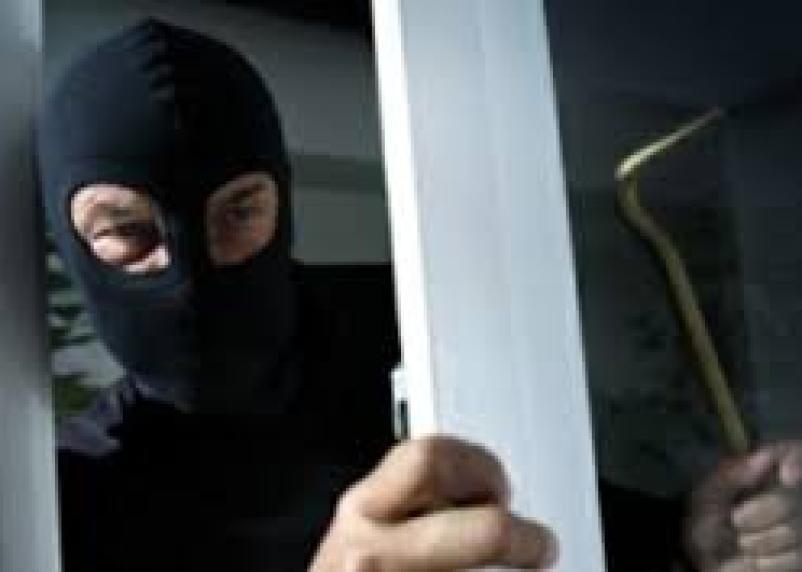 Задержан белгородец, совершивший 13 краж в Смоленске, Демидове и Курске