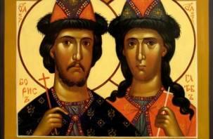 В Смоленске состоится фестиваль «Образ любви нелицемерной»