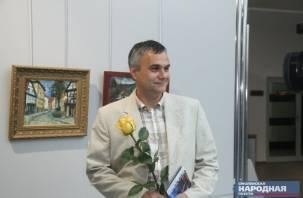 Впечатления и фантазии Алексея Довганя