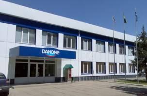 «Danone» не собирается возобновлять производство в Смоленске