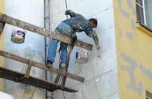 Прокуратура заставила администрацию Смоленска заняться ремонтом