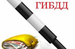 С нарушителей ПДД в Смоленской области взыскали 18 миллионов