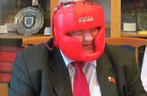 Депутат Виноградов не стал «добивать» Ершова