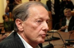 Михаил Задорнов проведет в Смоленске съемки своего нового фильма