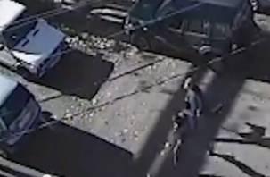Медицинская маска, найденная на месте расстрела у «Юноны», принадлежала женщине