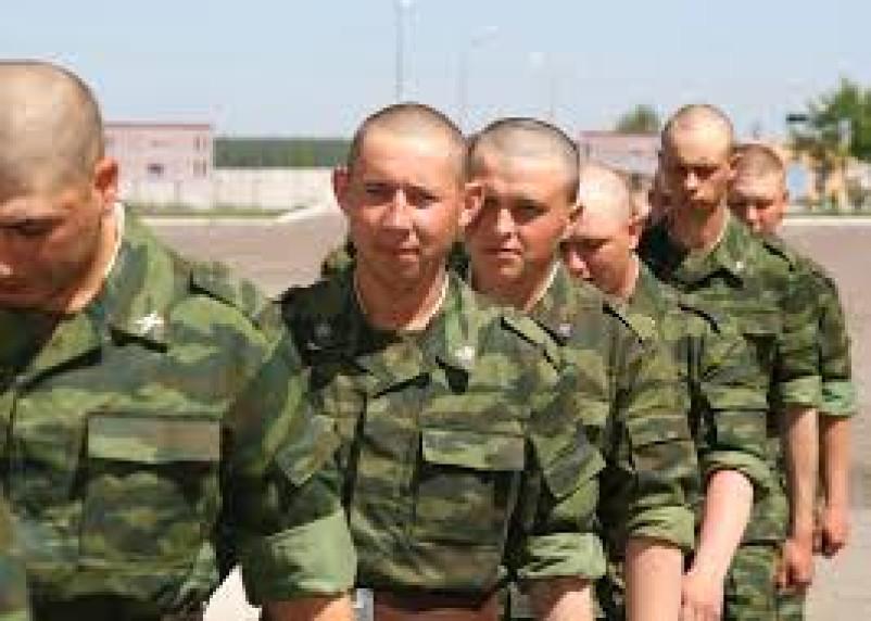 На Смоленщине подвели итоги весенне-осеннего призыва в армию