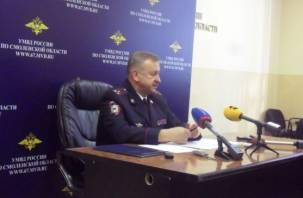 Александр Почуфаров рассказал подробности громкого преступления в центре Смоленска