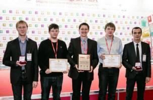 Смоленские разработчики получили Золотые медали на международной выставке INTERPOLITEX