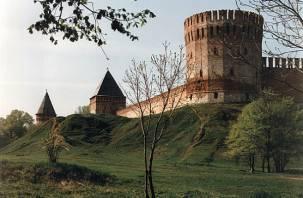 В Смоленске учредят почетный знак «За заслуги перед городом»