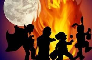 В «ночь всех святых» Смоленск заполонят зомби и монстры
