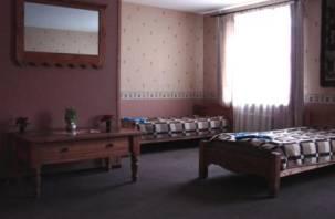 В Ярцеве убили постояльца гостиницы