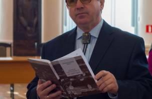 Вышла в свет книга о смоленском губернаторе Николае Бороздне