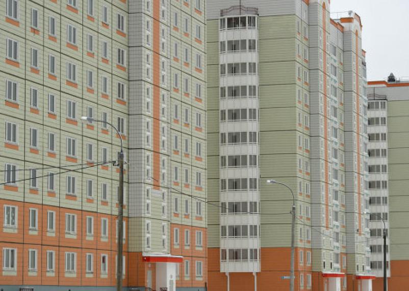 «Жилье для российской семьи» может уйти из Смоленской области