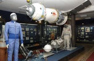 Лондонцы не увидят экспонаты, связанные с именем Юрия Гагарина