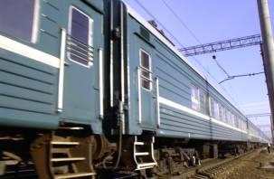 Смоляне хотят вернуть удобный поезд до Петербурга
