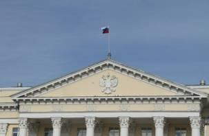 Смоленская область прирастает чиновниками