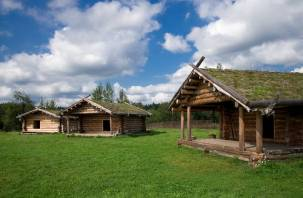 В Гнездово будет реконструировано славянское поселение XI века