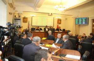 Расхитители областного бюджета избежали ответственности