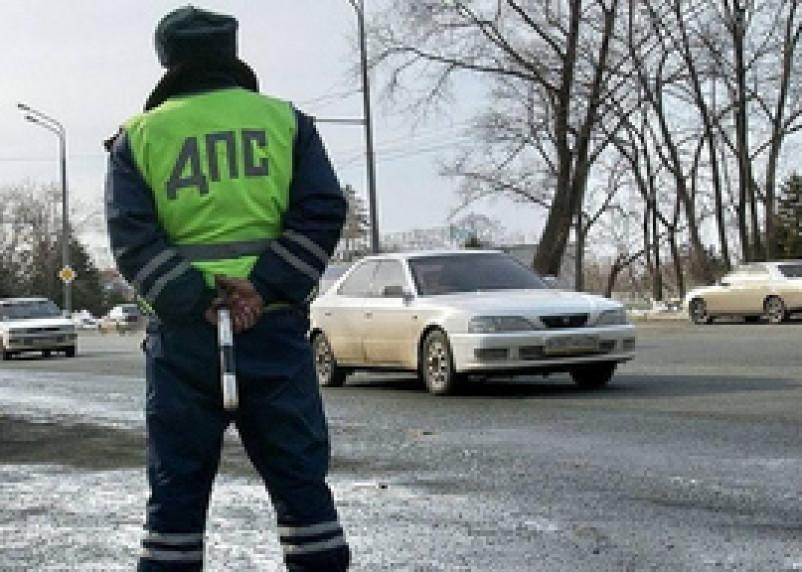 На Смоленщине стартовала акция «Дорога требует дисциплины»
