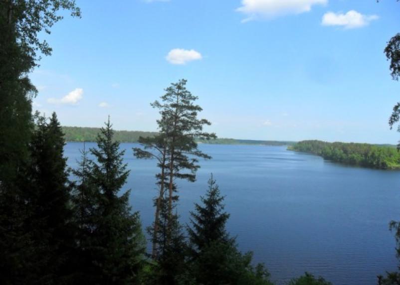 На озере Сапшо найдены утопленники